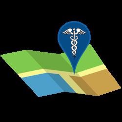 Map a Nurse